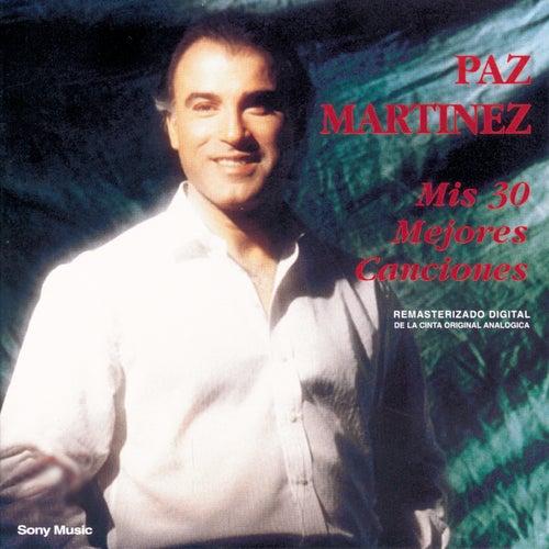 Mis 30 Mejores Canciones de Paz Martínez