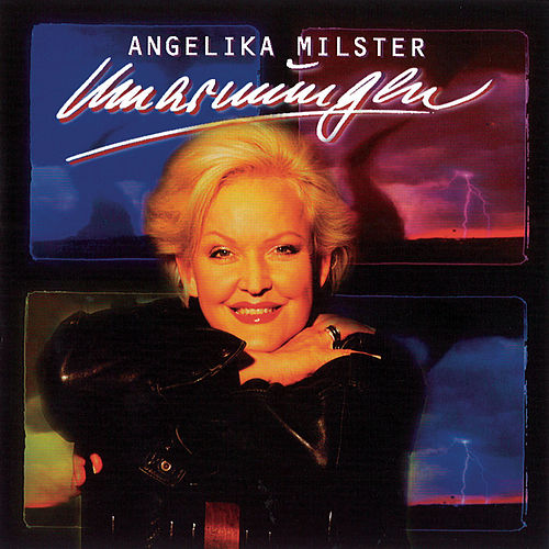Umarmungen de Angelika Milster