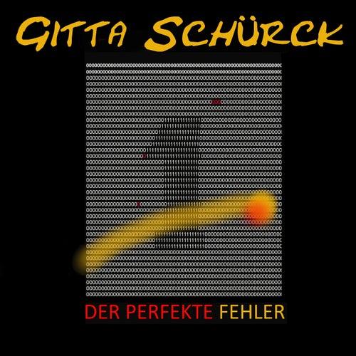 Der Perfekte Fehler von Gitta Schürck
