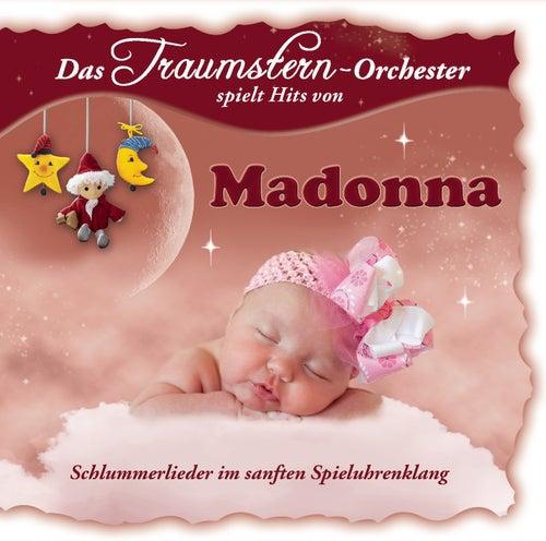 spielt Hits von Madonna von Das Traumstern-Orchester