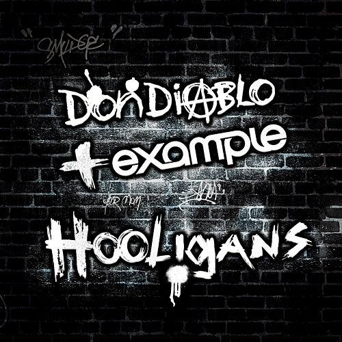 Hooligans de Don Diablo