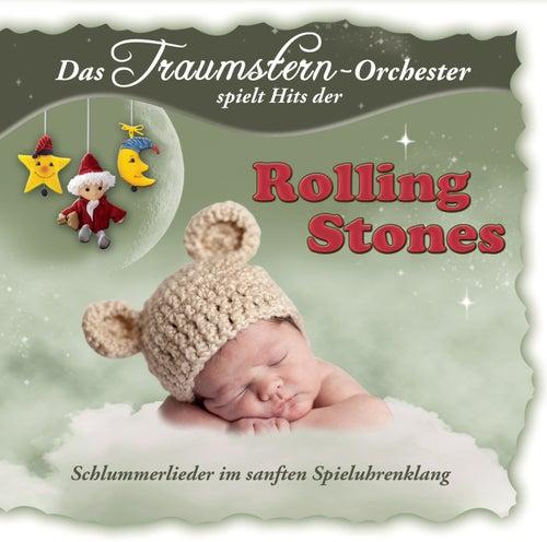 spielt Hits von The Rolling Stones von Das Traumstern-Orchester
