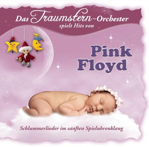 spielt Hits von Pink Floyd von Das Traumstern-Orchester