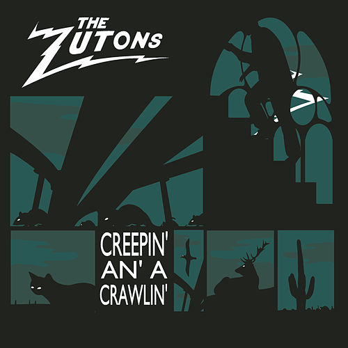 Creepin' an' a Crawlin by The Zutons