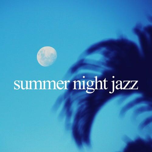 Summer night jazz von Various Artists