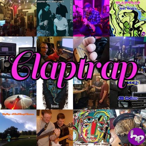 Claptrap by Claptrap