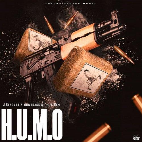 H.U.M.O by J Black