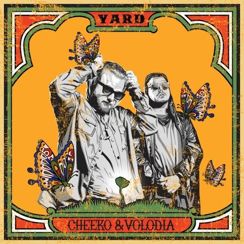 YARD by Cheeko