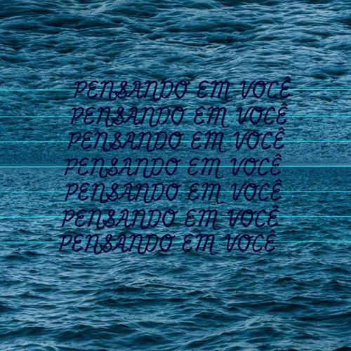 PENSANDO EM VOCÊ by Ana Gabriela