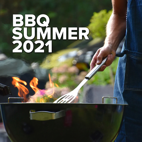BBQ Summer 2021 de Various Artists
