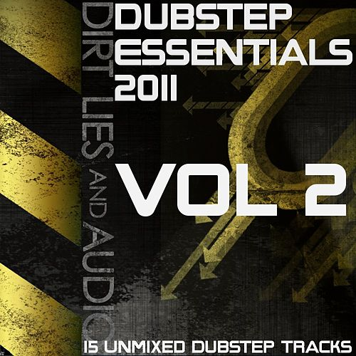 Dubstep Essentials 2011 Vol2 von Various Artists