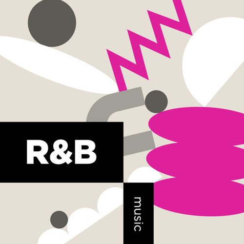 R&B Music by Various Artists