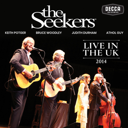 The Seekers - Live In The UK de The Seekers