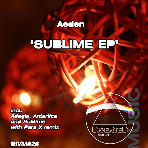 Sublime EP by Aeden