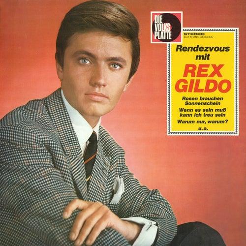 Rendezvous mit Rex Gildo de Rex Gildo