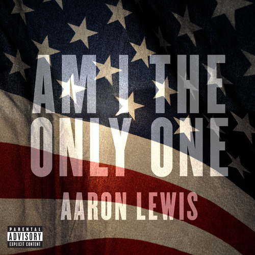 Am I The Only One by Aaron Lewis