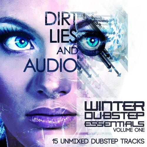 Winter Dubstep Essentials Vol.1 von Various Artists