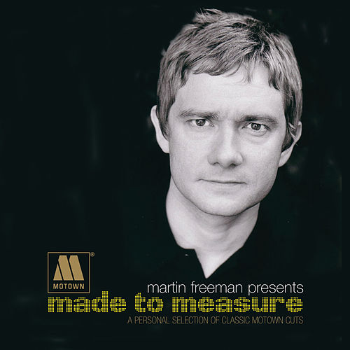 Motown Made To Measure by Various Artists