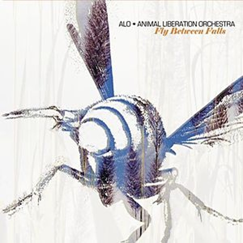 Fly Between Falls de ALO (Animal Liberation Orchestra)