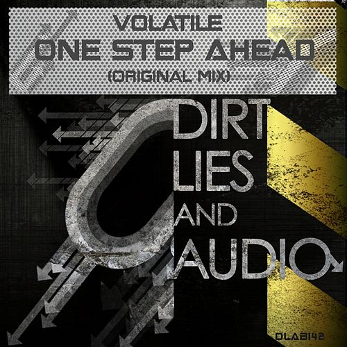 One Step Ahead von Volatile