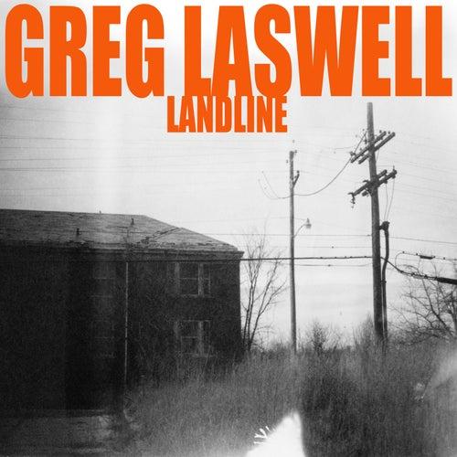 Landline de Greg Laswell
