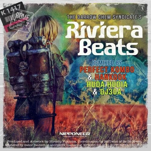 Riviera Beats von The Darrow Chem Syndicate