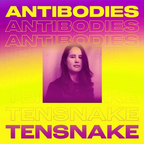 Antibodies von Tensnake