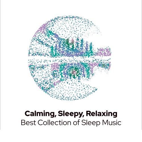 Calming, Sleepy, Relaxing: Best Collection of Sleep Music, Deep Sleep, Meditation Before Sleep by Deep Sleep Music Academy