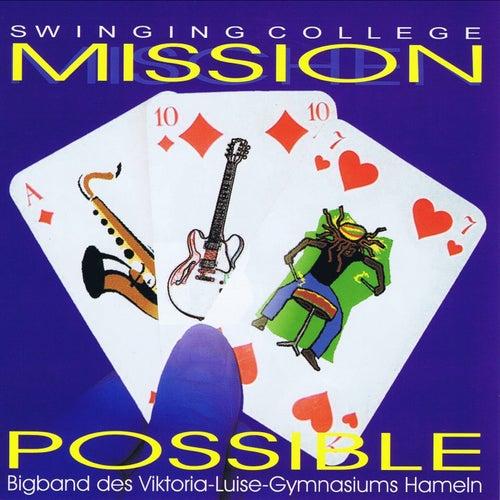 Mission Possible von Swinging College Big Band
