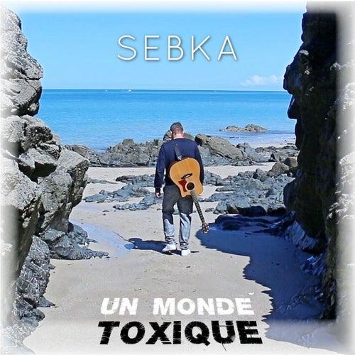 Un monde toxique by Sebka