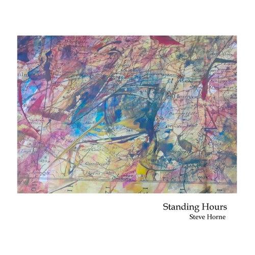 Standing Hours by Steve Horne