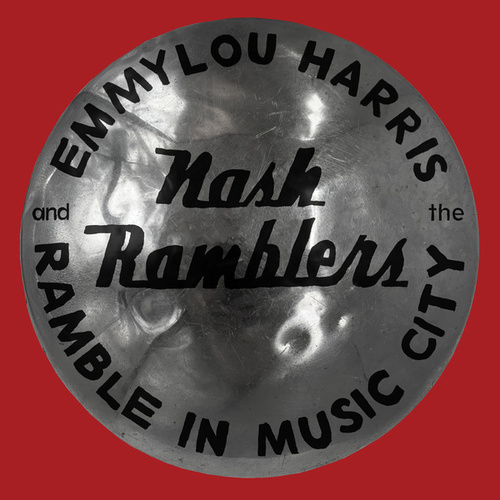 Roses in the Snow (Live) de Emmylou Harris And The Nash Ramblers