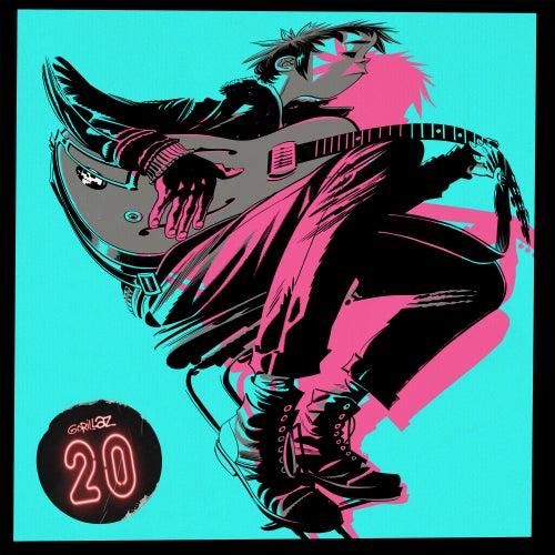 The Now Now (Gorillaz 20 Mix) by Gorillaz