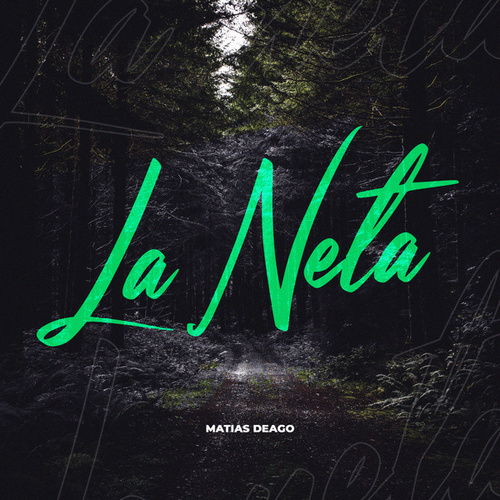 La Neta (Remix) de Matias Deago