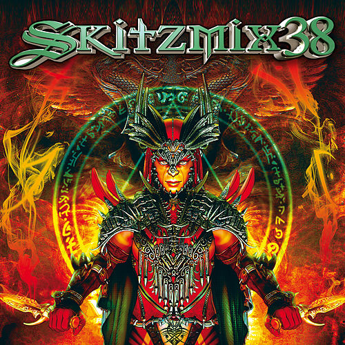 Skitzmix 38 (Mixed by Nick Skitz) [Worldwide Edition] von Various Artists