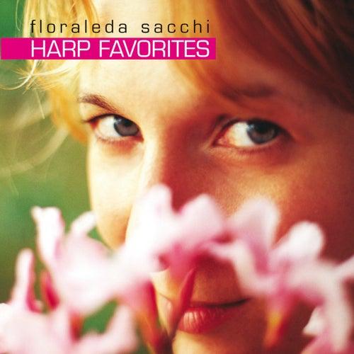 Harp Favourites von Floraleda Sacchi