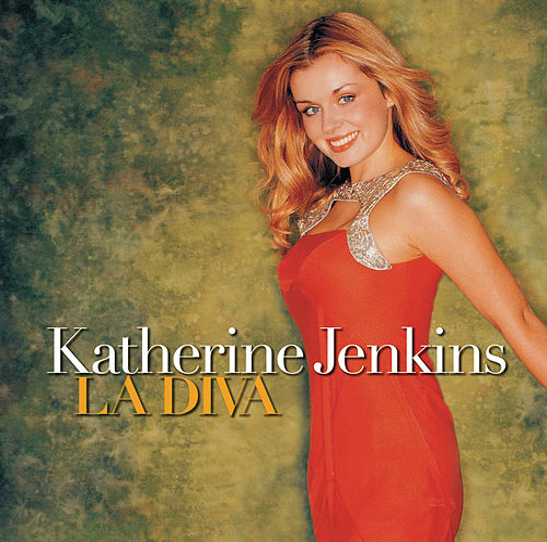 La Diva de Katherine Jenkins
