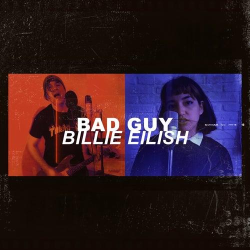 Bad Guy (Cover) von Catarsis 97