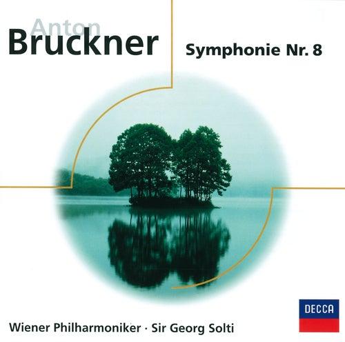 Bruckner: Sinfonie Nr.8 von Wiener Philharmoniker