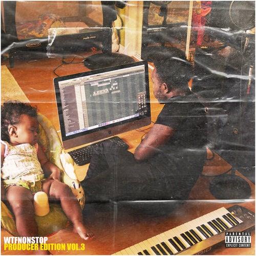 Producer Edition, Vol.3 by Wtfnonstop