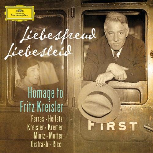 Liebesfreud Liebesleid - Homage to Fritz Kreisler de Christian Ferras