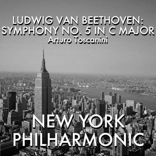 Ludwig van Beethoven: Symphony No. 5 in C major de Arturo Toscanini