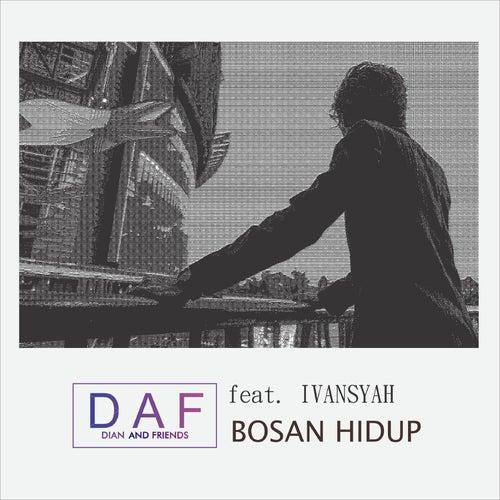 Bosan Hidup von D.A.F.