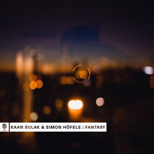 Fantasy, Op. 15: 2. Profondo by Kaan Bulak