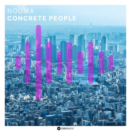 Concrete People by NOOMA