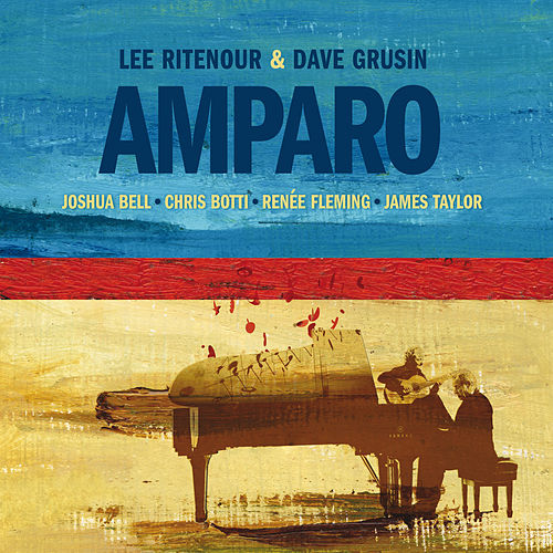 Amparo by Lee Ritenour