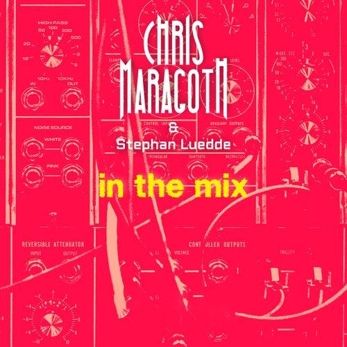 In the Mix von Chris Maragoth
