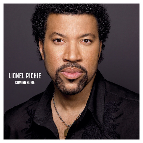 Coming Home de Lionel Richie