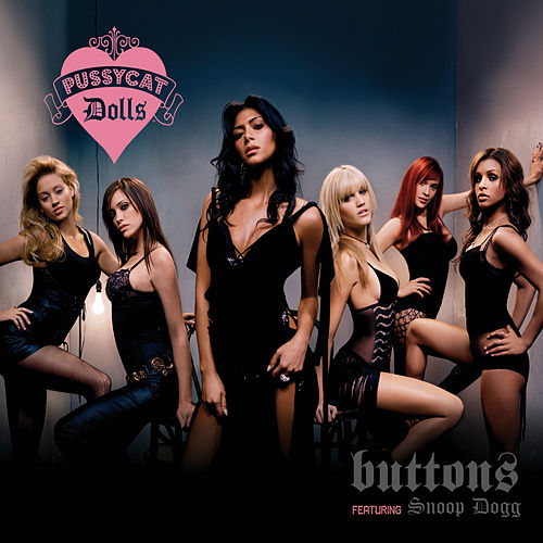 Buttons de Pussycat Dolls