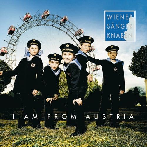 I Am From Austria von Wiener Sängerknaben